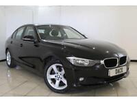 2013 13 BMW 3 SERIES 2.0 320D SE 4DR AUTOMATIC 182 BHP DIESEL