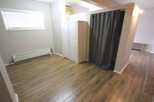 1 bedroom bachelor in Thorold - $700 per month inclusive! May 1