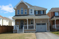 Alliston-New Detach 3 bed 3 bath Avail June or July 1st