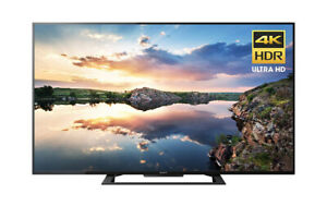 "Sony KD60X690E60"" Class 4K Ultra HD (2160P) HDR Smart LED TV"