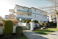 REDUCED ! 55+Windsor Place -Top Floor-2Bed,2Bath,1Parking