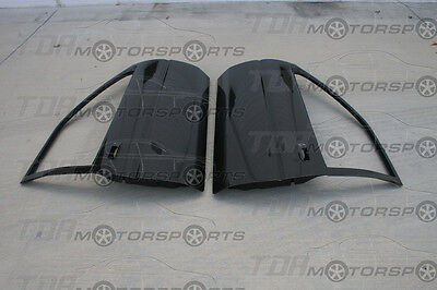 SEIBON 84-87 Corolla Carbon Fiber (2) Doors AE86