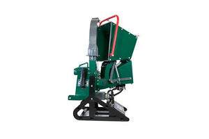 "Woodland Mills - WC88 8"" Wood Chipper"