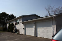 Oromocto 3 bedroom available with garage