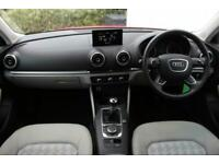 2014 Audi A3 2.0 TDI SE 5dr Hatchback Diesel Manual