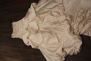 Brand New Plus Size Wedding Dress