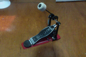 dw5000 bass pedal, great condition