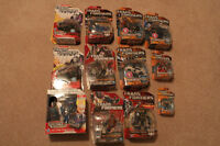 Transformers Toys - WFC, FOC, Generations, RTS, TFP