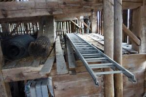 Extension Ladder 36'