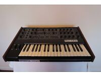 Sequential Circuits Pro One (J-Wire)