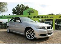 2011 BMW 3 Series 2.0 320D SE 4d 181 BHP Saloon Diesel Manual