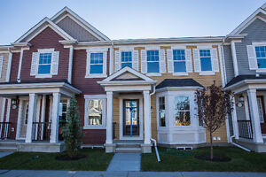 Brand New Townhouse in Desirable Community in Airdrie