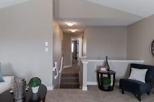 Beautiful Brand New Home in Walker Lakes with Double Garage Edmonton Edmonton Area image 2