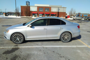Jetta 2013 highline