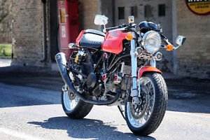 Ducati Sport Classic 1000 (BiPosto) Kitchener / Waterloo Kitchener Area image 4