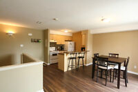 Condo in Kitchener!