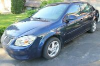 2008 Pontiac G5 full loaded impecable! Berline