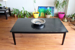 Coffee Table - Large Size