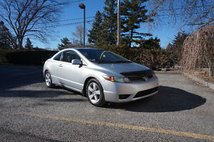 2006 Honda Civic LX Coupé (2 portes)