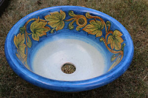 Bowl Sink - Imported from Italy