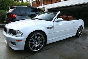 Looking to buy a e46 m3 convertible