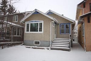2 bedroom home in General Hospital area -  2344 Quebec Street Regina Regina Area image 1