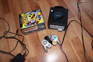 GameCube Bundle OBO