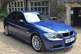 BMW 320si Msport 2.0 2006 Manual, 67K Miles, Full S/History, New MOT,