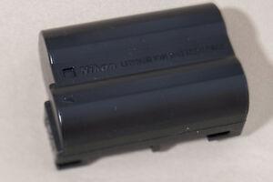 Nikon EN-EL15 Lithium Ion Battery