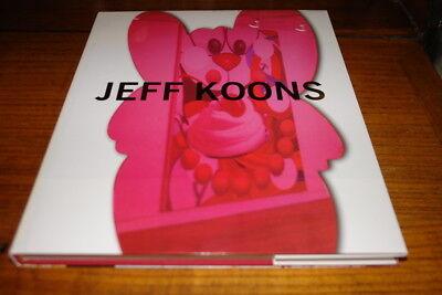 JEFF KOONS-KUNSTHAUS BREGENZ 2001