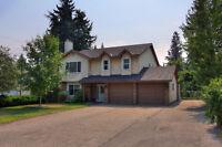 3176 Webber Road - Lovely 5 Bedroom Home in Glenrosa!