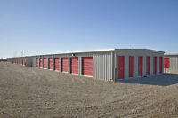 A NEW STEEL BUILDING??