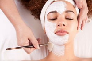 Facial Special! Anti-aging, Teens, Acneic, Mens Facials