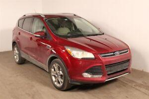 Ford Escape Titanium ** AWD ** GPS  2014