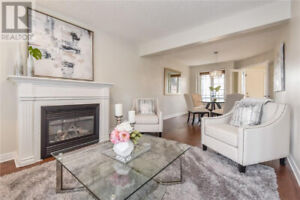 Beautiful Detatched home for rent in Fergus