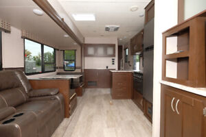 Beautiful RV up for rent!