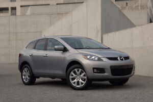 2007 Mazda CX-7 GS SUV, Crossover