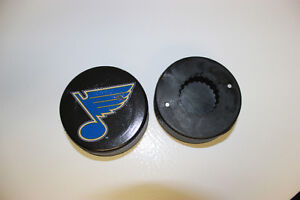 4 - Coors NHL Magnetic Puck Bottle Openers London Ontario image 1