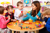 Daycare Qualified Educator $25 per hour