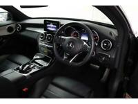 2017 Mercedes-Benz C Class C200 4Matic AMG Line 2dr Auto Coupe Petrol Automatic
