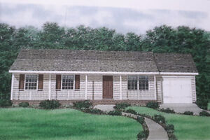 Energy Efficient Affordable New Construction