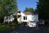 Maison unique à vendre (St-Cyrille) - Visite libre 30 août