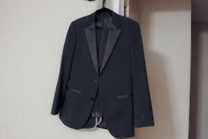 Hugo Boss Tuxedo