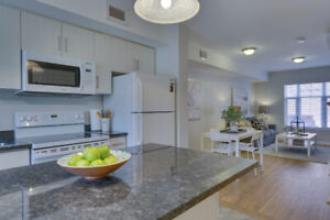 1 left! 4 bedroom furnished townhouse close to Queen's. MUST SEE