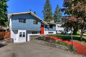 Great family home - suite potential!