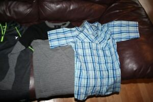 Teenager Clothes - Size M or 12 (Like New) - 5 Tops and 4 Pants