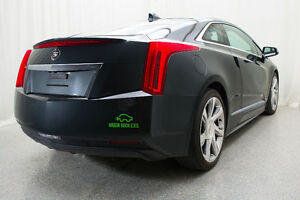 2014 Cadillac Other ELR Coupe (2 door) St. John's Newfoundland image 9