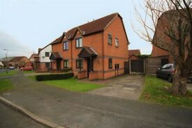 3 Bed Semi in Oakwood Derby to Let - £675 PCM. Vacant from 01/02/2018.