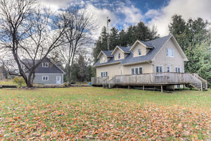 1393 Killarney Bay Rd, Cameron - Steps From Balsam Lake Kawartha Lakes Peterborough Area image 4