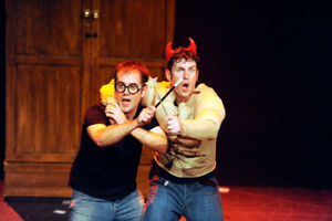 Potted Potter Tickets For Sale